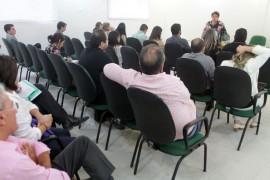 RicardoPuppe Agevisa e Hospitais 88 270x180 - Encontro discute melhorias nas unidades hospitalares da rede estadual