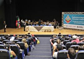 RicardoPuppe Conferência Estadual de Segurança Alimentar e Nutricional  2 270x191 - SES-PB participa de Conferência Estadual de Segurança Alimentar e Nutricional