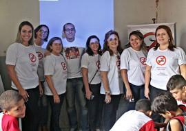 RicardoPuppe Tabagismo Municipal 121 270x191 - Governo encerra visitas de prevenção contra o tabagismo em escolas da capital