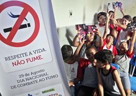 RicardoPuppe Tabagismo Municipal 222 270x191 - Governo encerra visitas de prevenção contra o tabagismo em escolas da capital