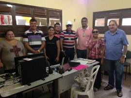 Sousa 03 08  270x202 - Agricultoras artesãs de Aparecida são orientadas para produção artesanal e turismo rural
