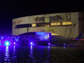TEATRO PEDRA DO REINO 14 270x202 - Ricardo inaugura teatro e conclui Centro de Convenções