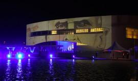 TEATRO PEDRA DO REINO 141 270x158 - Eventos captados pelo Centro de Convenções injetam mais de R$ 97 milhões na economia paraibana