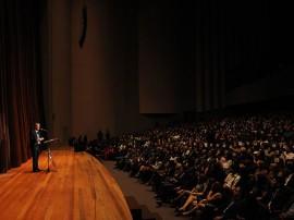 TEATRO PEDRA DO REINO 6 270x202 - Ricardo inaugura teatro e conclui Centro de Convenções