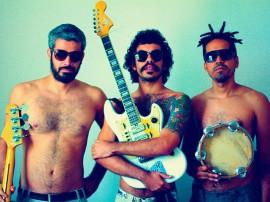 UBELLA PRETA FOTO 270x202 - Music From Paraíba apresenta shows das bandas Burgo, Ubella Preta e Feiticeiro Julião