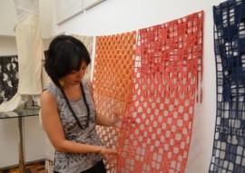 artesanato paulista fernanda iamamoto foto walter rafael 46 1 270x191 - Renda paraibana inspira coleção da estilista Fernanda Yamamoto no SPFW