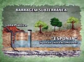 barragem 291x218 270x202 - Governo prorroga prazo para adesão ao programa de construção de barragens subterrâneas
