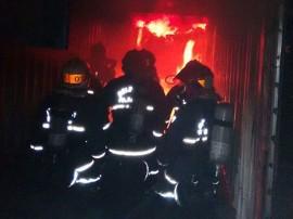 bombeiros curso instrutores1 270x202 - Corpo de Bombeiros inicia formação de novos instrutores de combate a incêndio