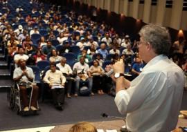 conferencia alimentar 0003 1 270x191 - Ricardo participa da Conferência Estadual de Segurança Alimentar e Nutricional