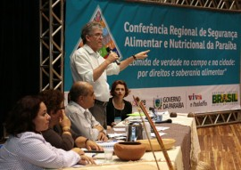 conferencia alimentar 0004 1 270x191 - Ricardo participa da Conferência Estadual de Segurança Alimentar e Nutricional