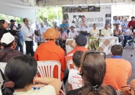 emater agricultores na jornada de estiagem 2 270x191 - Jornada de inclusão demonstra ações de convivência com estiagem para agricultores