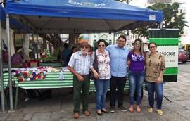 encontro agriculta familiar1 270x172 - Governo realiza encontro em Campina Grande ressaltando a importância da mulher na agricultura familiar