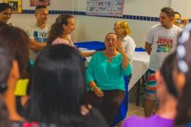 escola 1 270x180 - Escola encerra ciclo de encontros com pais sobre educação emocional