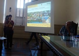 forum IPHAEP 3 270x191 - Iphaep discute ações estratégicas para preservação do Centro Histórico de João Pessoa