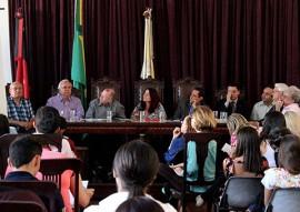 forum IPHAEP 4 270x191 - Iphaep discute ações estratégicas para preservação do Centro Histórico de João Pessoa