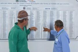 operários placa 270x179 - Ricardo homenageia operários que trabalharam na obra do Centro de Convenções