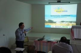 palestra cooperar1 270x179 - Governo utiliza sistema de dessalinização para garantir água de qualidade