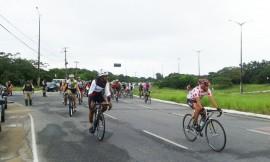 passeio ciclistico detran 1 270x162 - Detran orienta participantes da Corrida Ciclística de João Pessoa
