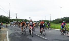 passeio ciclistico detran 2 270x162 - Detran orienta participantes da Corrida Ciclística de João Pessoa