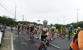 passeio ciclistico detran 3 270x162 - Detran orienta participantes da Corrida Ciclística de João Pessoa