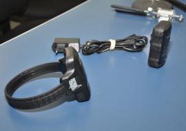 seap tornozeleiras de monitoramento foto joao francisco 6 270x191 - Governo apresenta sistema de monitoramento eletrônico que será implantado na Paraíba