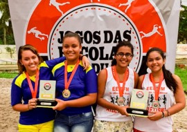 see alunos de jacarau e santana de mangueira se destacam nos josgos escolares estaduais 4 270x191 - Estudantes de Jacaraú e Santana de Mangueira se destacam nos Jogos das Escolas Estaduais 2015