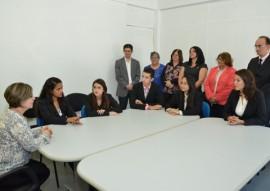 see finalista do parlamento jovem brasileiro divulgam programa em escola na capital 3 270x191 - Finalistas do Parlamento Jovem Brasileiro na Paraíba divulgam programa em escolas da Capital