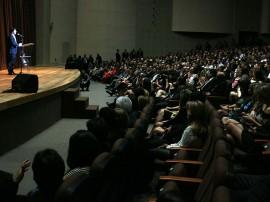 teatro pedra do reiono 0010 270x202 - Ricardo inaugura teatro e conclui Centro de Convenções