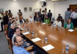 vice governadora ligia feliciano na fiep 10 270x191 - Vice-governadora discute parcerias com Governo de Rondônia na Fiep