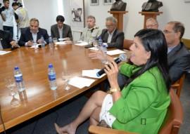 vice governadora ligia feliciano na fiep 5 270x191 - Vice-governadora discute parcerias com Governo de Rondônia na Fiep