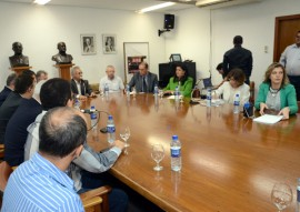 vice governadora ligia feliciano na fiep 8 270x191 - Vice-governadora discute parcerias com Governo de Rondônia na Fiep