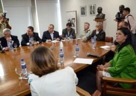 vice governadora ligia feliciano na fiep 9 270x191 - Vice-governadora discute parcerias com Governo de Rondônia na Fiep