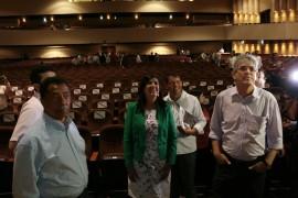 visita teatro pedra do reino 0011 270x180 - Ricardo participa de visita técnica ao Teatro Pedra do Reino que é inaugurado nesta quarta-feira