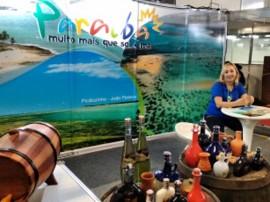 04.09.15 paraiba brasil mostra brasil 1 270x202 - Cachaça da Paraíba é destaque no estande da PBTur durante Multifeira em Natal