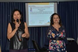 21 09 2015 CAPACITASUAS CRAS Fotos Luciana Bessa 1 270x179 - Técnicos da Proteção Social Básica fazem curso sobre especificidade e interface do Suas