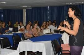 21 09 2015 CAPACITASUAS CRAS Fotos Luciana Bessa 5 270x179 - Técnicos da Proteção Social Básica fazem curso sobre especificidade e interface do Suas