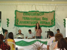 23.09.15 conferencia territoriais 3 1 270x202 - Governo do Estado e MDA realizam Conferências Territoriais da Juventude Rural