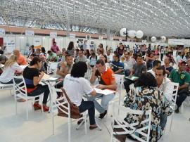24 09 2015 Dia da empregabilidade Fotos Luciana Bessa 25 270x202 - Setembro Inclusivo: Dia D da Empregabilidade oferece vagas para pessoas com deficiência