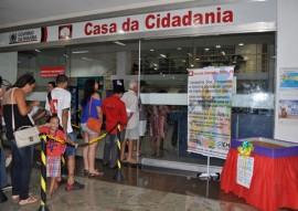 28 09 15 Campanha Doe Brinquedos Foto Alberto Machado 2 270x191 - Casas da Cidadania arrecadam brinquedos para o Dia das Crianças