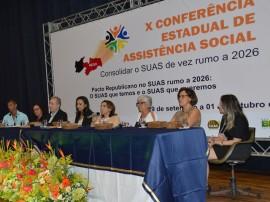 29 09 2015 Abertura Conferencia Estadual Fotos Luciana Bessa 85 270x202 - Conferência Estadual da Assistência Social reúne 800 delegados em João Pessoa