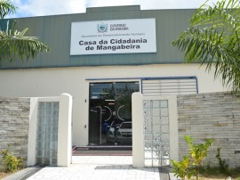 29 09 2015 Casa da Cidadania Mangabeira Fotos Luciana Bessa 1 270x202 - Casa da Cidadania de Mangabeira reabre depois de reestruturação