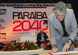 29 09 15 ricardo assina o protocolo paraiba 2040 foto jose marques 2 270x191 - Ricardo lança Plano Estratégico de Desenvolvimento Paraíba 2040