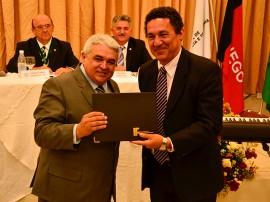 Delmer Rodrigues 2 270x202 - Secretário da Educação recebe título de mérito educacional pelo IFPB