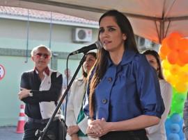 FOTO RicardoPuppe Aniversário Arlinda Marques 001 270x202 - Inauguração de ambulatório e entrega de equipamentos marcam os 70 anos do Arlinda Marques