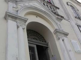 Fachada do Cearte 270x202 - Centro Estadual de Arte triplica número de inscritos em quatro anos
