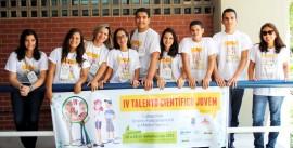 Fotos de Estudantes da rede estadual no IV Talento Científico Jovem 1 270x137 - Alunos da rede estadual apresentam pesquisas inovadoras no Talento Científico Jovem