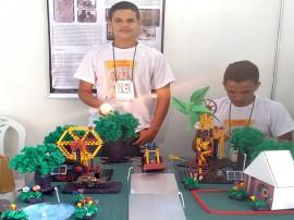 Fotos de EstudantesTalento Científico Jovem 6 portal 270x202 - Alunos da rede estadual apresentam pesquisas inovadoras no Talento Científico Jovem