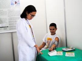 Fotos de EstudantesTalento Científico Jovem 6 portal4 270x202 - Alunos da rede estadual apresentam pesquisas inovadoras no Talento Científico Jovem