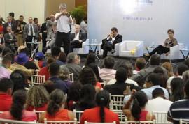 IMG  1121 270x178 - Ricardo e Dilma participam do lançamento do Dialoga Brasil em João Pessoa