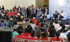 IMG  12551 270x160 - Ricardo e Dilma participam do lançamento do Dialoga Brasil em João Pessoa